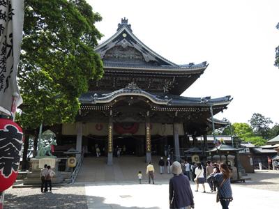 Toyokawainari0